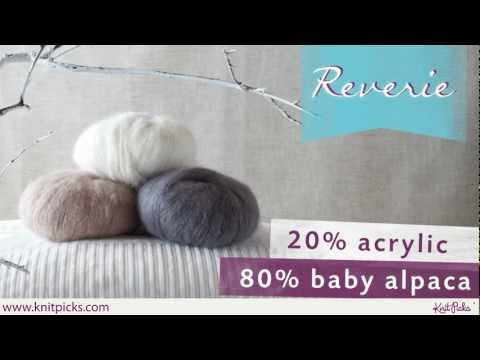 Reverie Yarn Review