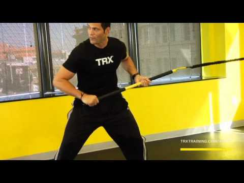 Build A Better Butt: TRX TV Featured Movement Week 1