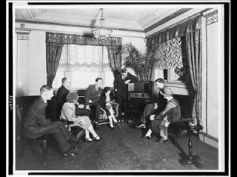 New York City Area Radio Station Celebrates New Powerful Transmitter in 1935
