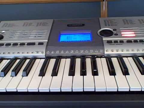 Epic Faith No More Piano Lesson