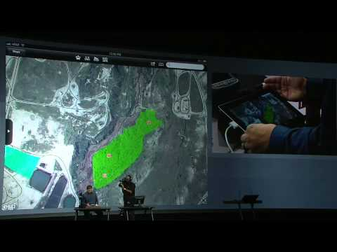 Top 10 Improvements in Mobile and ArcGIS Runtime