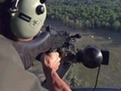 Sons of Guns - Helicopter Gunship Fury