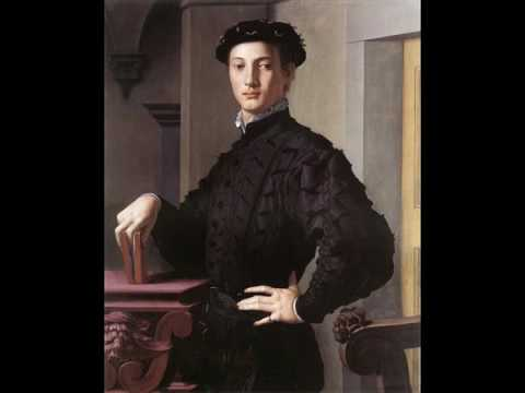 Bronzino & the Mannerist Portrait