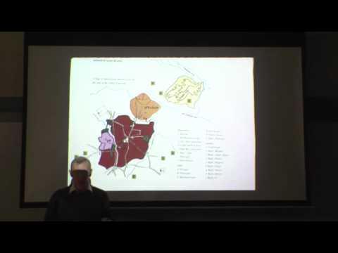 ARIC 271 | Timurid Architecture | 19.02.2012