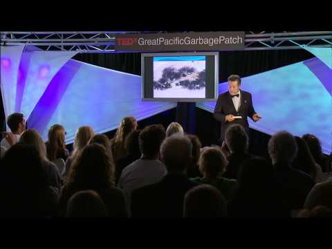 TEDxGreatPacificGarbagePatch - Captain Charles Moore - Ten Years Later, the Gyre is All Around Us
