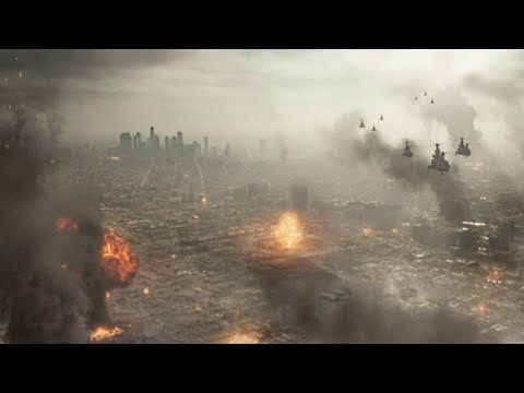 Battle Los Angeles: Could Aliens Attack?