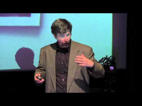 TEDxTC - William Gurstelle - The Art of Living Dangerously