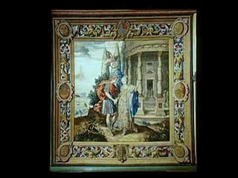 Tapestry in the Baroque: Threads of Splendor - Curatorial Talk - Part 2 of 3