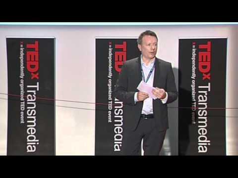 TEDxTransmedia 2011 - Jon Ola Sand - Power 200 seconds