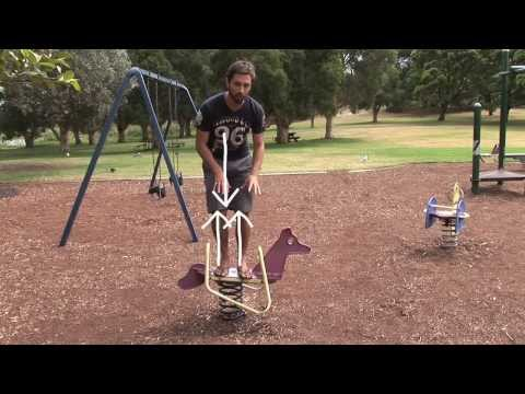 The Forces On You (Introducing Normal Force)