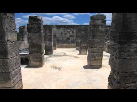 Zenith Passage at Chichén Itzá: (TL Columnas 15 05 12)