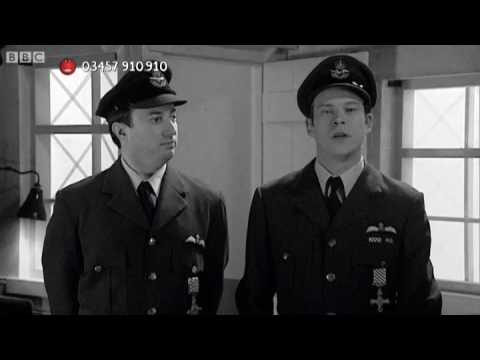 Mitchell & Webb, Armstrong and Miller Special #1 - Red Nose Day 2009