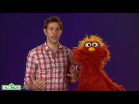 Sesame Street: John Krasinski: Soggy