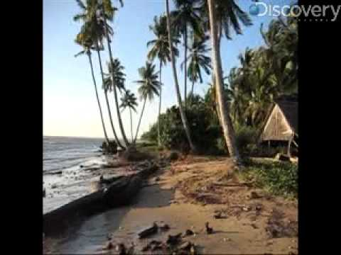 Sumatra Double Mega Quakes
