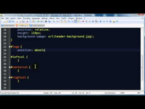 Web Development Solution Video Part 2 of 4
