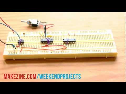 Weekend Projects - Projects in Motion