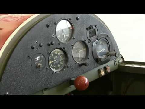 Paul Bikle's Record Altitude Sailplane Flight