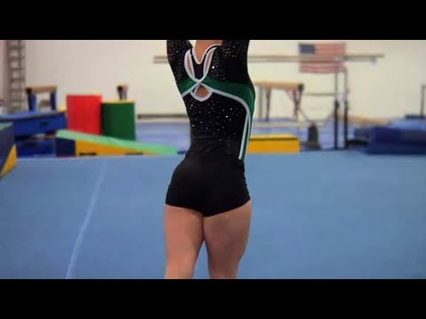 Gymnastics: How to Choose Gymnastics Floor Music