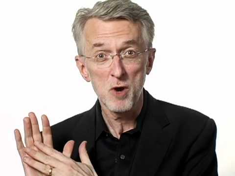 Jeff Jarvis on the Risk of Putting Our Lives Online