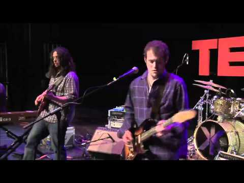 TEDxDU Special Musical Guest -- The Kinetix!