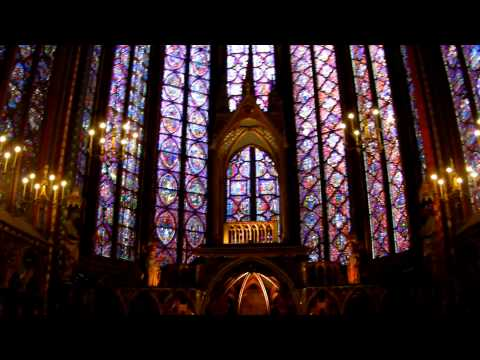 Alone in Ste. Chapelle: Pondering the Relative Cost of Thorns and Glass