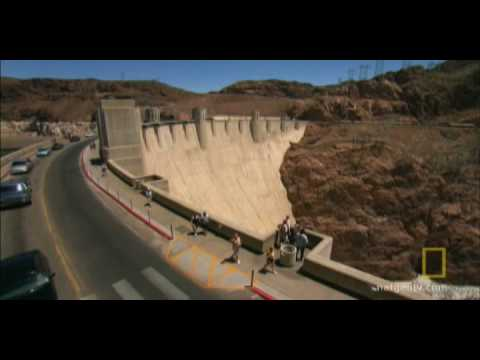 New Hoover Dam