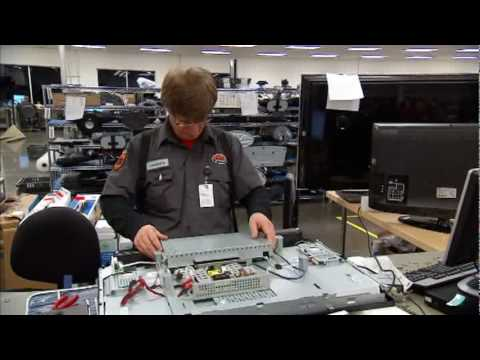 Geek Squad Service Center Documentary