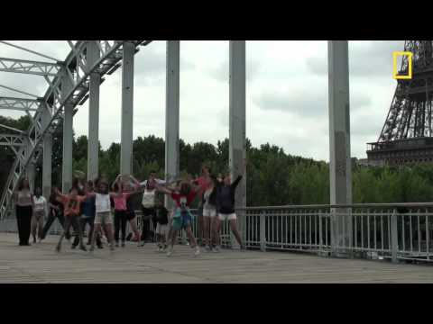 Let's Jump: Paris