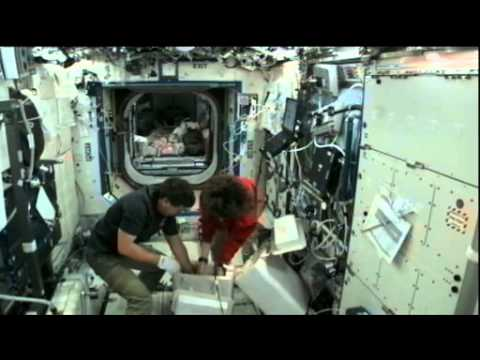 STS 133 Mission Highlights
