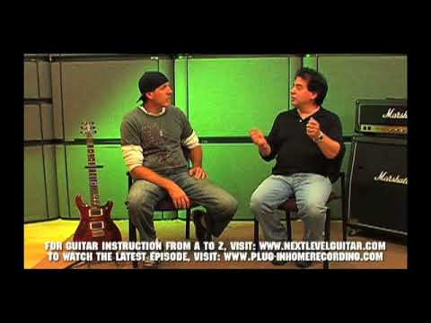 Role of the direct box in recording active n passive direct injection guitar bass plug in lesson 5