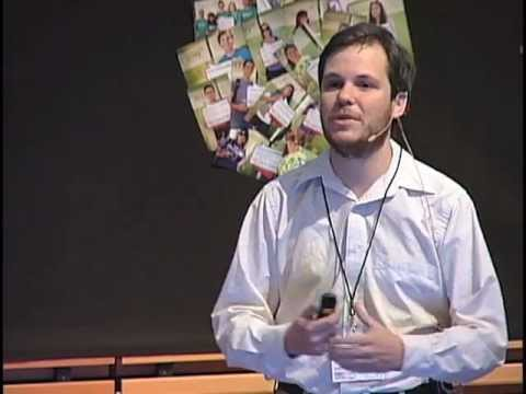 TEDxTerryTalks - Justin McElroy - Media & Their Communities: An Evolution in the 21st Century