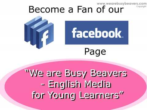 Facebook Friends with Betty Beaver