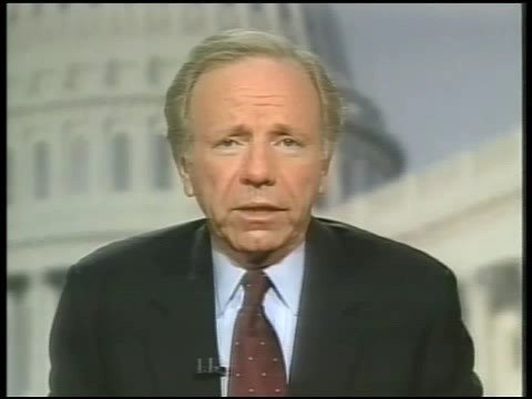 NEWSHOUR WITH JIM LEHRER | 2000 Legal Battle in Florida | PBS