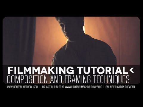 Filmmaking Tips: Head Room, Lead Room and Anticipatory Framing