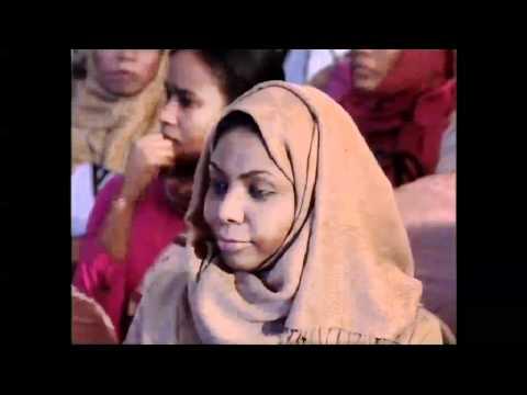 TEDxKhartoum-elsudanien Band -30/4/2011