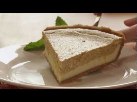 How to Make a Pumpkin Cheesecake