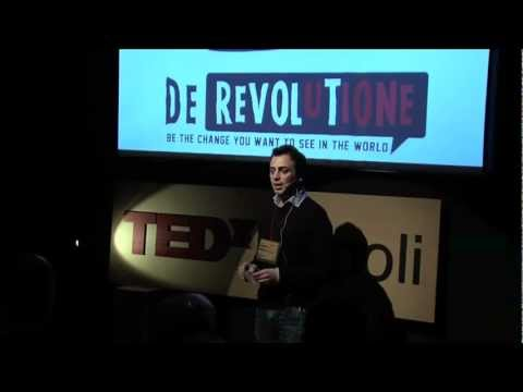 De Revolutione: Roberto Esposito at TEDxNapoli