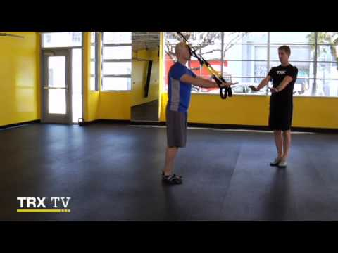 TRX TV: September Weekly Sequence: Week 2