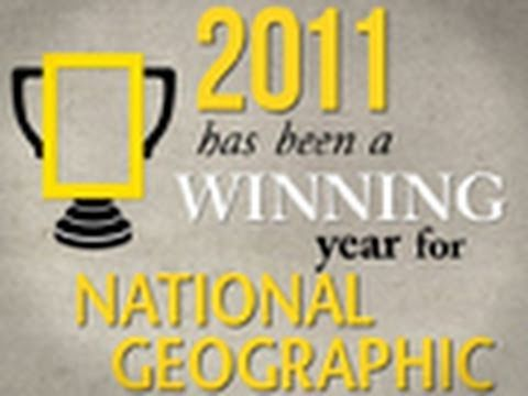 National Geographic: Magazine of the Year