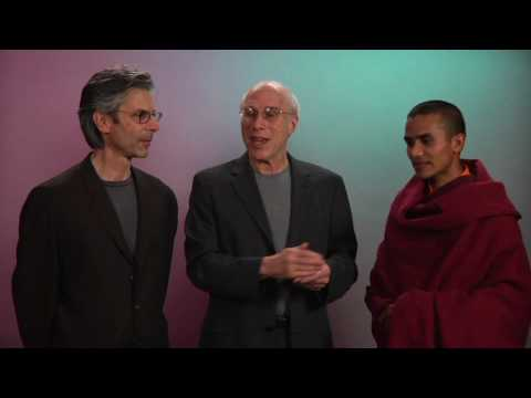 The Buddha | Interview with David Grubin, Mark Epstein, M.D., & Metteyya Sakyaputta | PBS