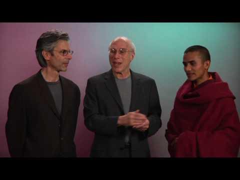 The Buddha | Interview with David Grubin, Mark Epstein, M.D., & Metteyya Sakyaputta | PBS