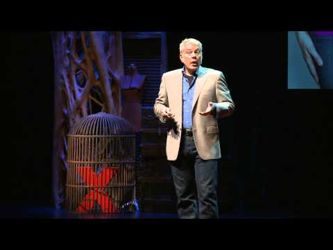 Designing for the First, Second and Third world: Michael Meyer at TEDxPresidio