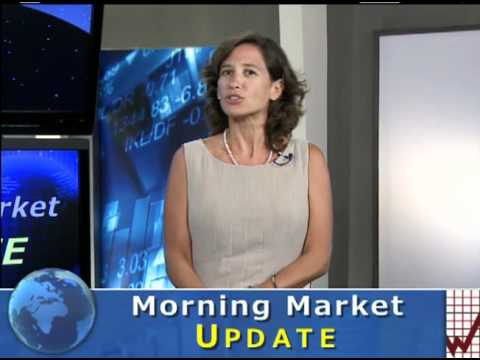 Morning Market Update for August 29, 2011