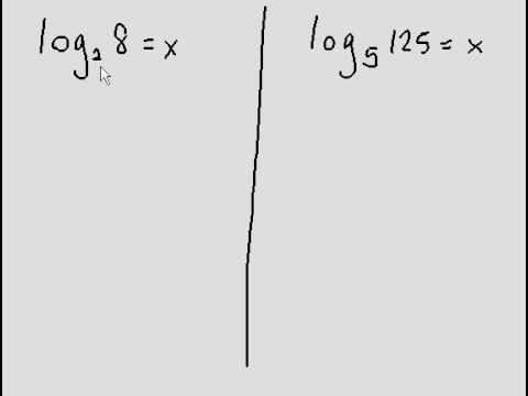 Simple introduction to logarithms.