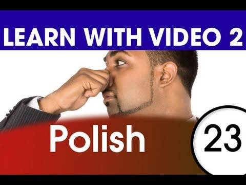 Learn Polish with Video - How to Put Feelings into Polish Words