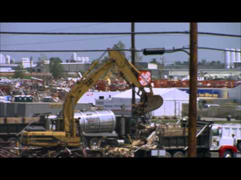 Rebuilding Joplin - The Home Depot