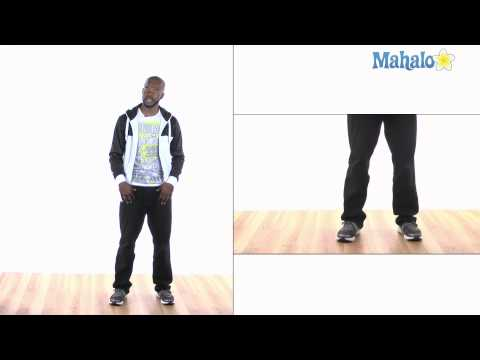How to Snap Dance