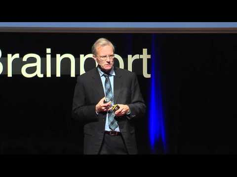 TEDxBrainport 2012 - Egbert-Jan Sol - Chemergy: creating another ASML in Brainport