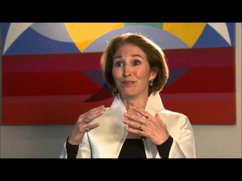 Anne-Marie Slaughter: Technology Drives Development