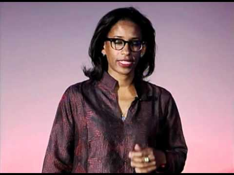 TEDxScottAFB - Binta Brown - Remember Your Name
